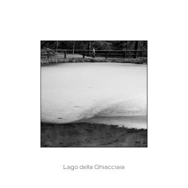 Lago della Ghiacciaia