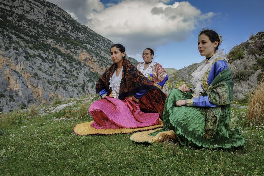 Folclore Albanese - Storie di migrazioni