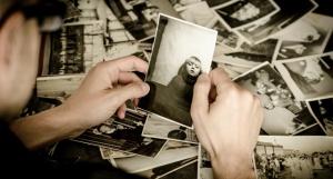 La scoperta dell'effetto terapeutico della fotografia.